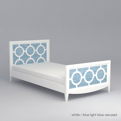 ducduc Regency Bed