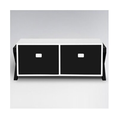 ducduc Campaign 2 Drawer Stacking Dresser