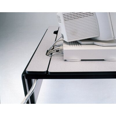 "Balt 48"" W x 30"" D Unfold-A-Cable Table"