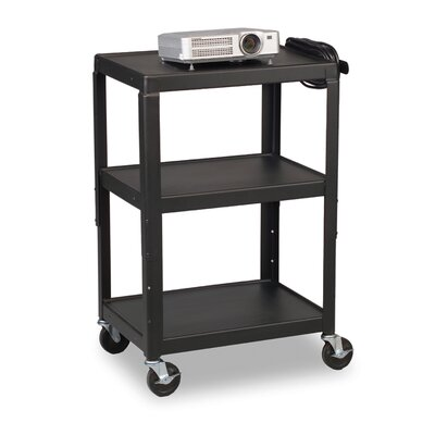 Balt Adjustable Utility Cart