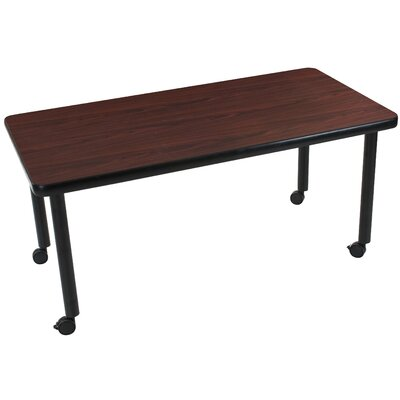 Balt Rectangular Modular Conference Table