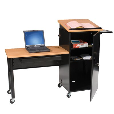 Balt Lecture Computer Workstation