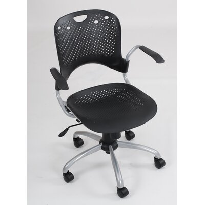 Balt Circulation Mid-Back Task Chair