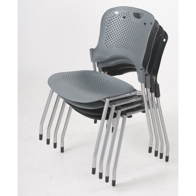 Balt Circulation Stacking Chairs (Set of 4)