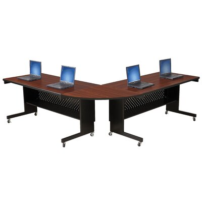 Balt L-Shaped Agility Table