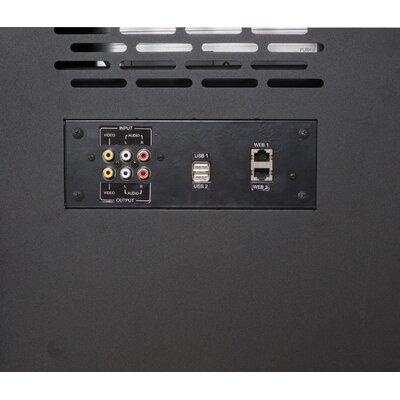 Balt AV Traveler Multimedia Device Panel