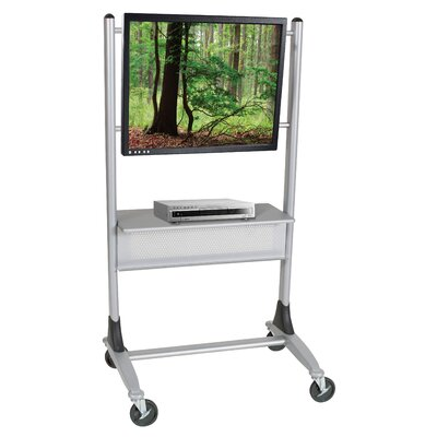"Balt Platinum 35"" Flat Panel LCD Cart"