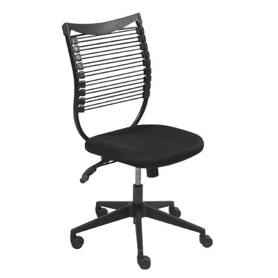 SeatFlex Mid-Back Task Chair