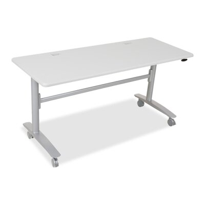"Balt Rectangular Tops, 60""x24""x29-1/2"", Gray"