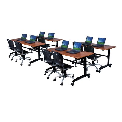 Balt Black Cherry Training & Conference Room