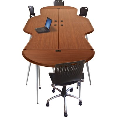 "Balt iFlex 5.4"" Conference Table"