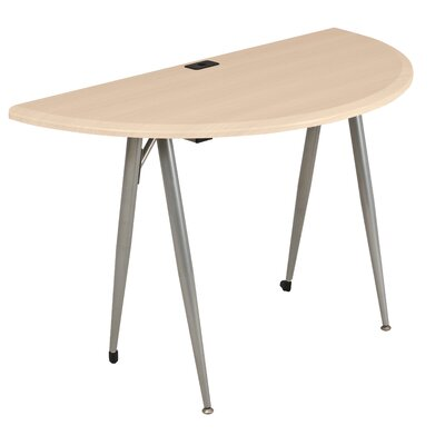 Balt iFlex Small Half Round Writing Desk