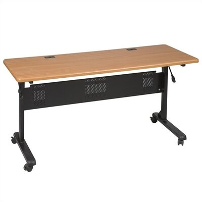 "Balt 60"" W Flipper Table with Optional Seating"