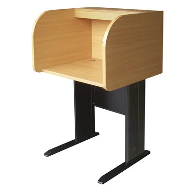 Balt Privacy HPL Carrel
