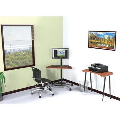 Balt Flexible Computer Desk