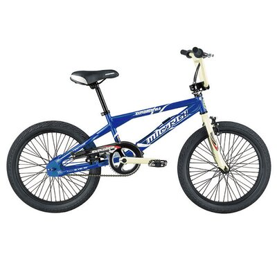 Micargi Explorer V2.0 BMX Bike