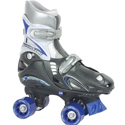 Chicago Skate Boys Adjustable Quad Skate