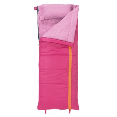 Kit 40 Degree Girls Sleeping Bag