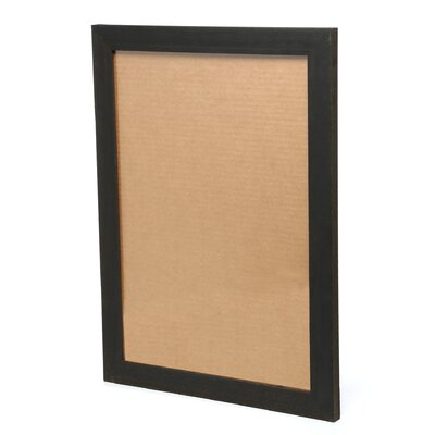 "<strong>Craig Frames Inc.</strong> 1.5"" Wide Distressed Wood Picture Frame / Poster Frame"