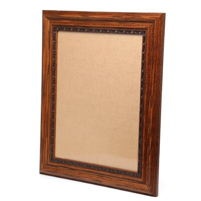 "<strong>Craig Frames Inc.</strong> 2.75"" Wide Bunker Hill Real Wood Distressed Picture Frame / Poster Frame"
