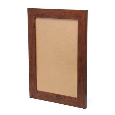 "<strong>Craig Frames Inc.</strong> 2"" Wide Distressed Picture Frame / Poster Frame"