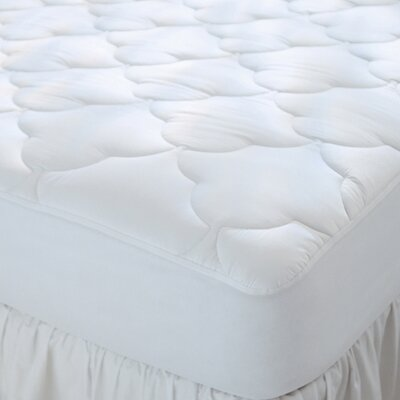 Pacific Coast Feather Restful Nights Egyptian Cotton Mattress Pad