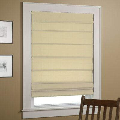Green Mountain Vista EZ-Glide Roman Shade
