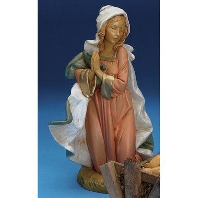 Fontanini Mary Figurine