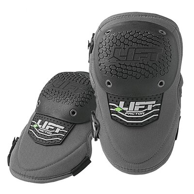 Lift Safety LIFT Knee Protection Factor Knee Guard