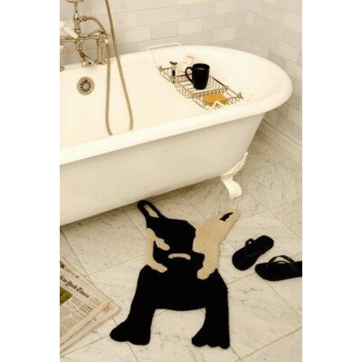 Milan's Imaginary Friend Novelty Rug