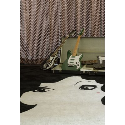 Twinkle Living Glamour Girl New Zealand Novelty Rug