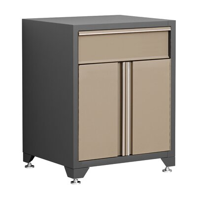 "NewAge Products Pro Series 34.5"" H x 28"" W x 24"" D Split Cabinet"