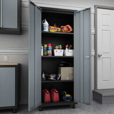 NewAge Products RTA Series Locker Cabinet