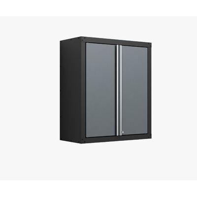NewAge Products RTA Series 5pc Cabinet Set with Locker