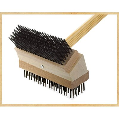 Texas Brush Junior Grill Brush