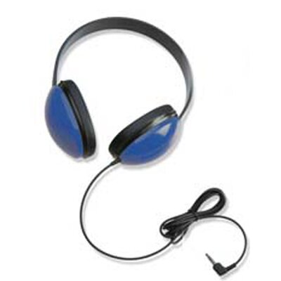 Califone Listening First Stereo Headphones