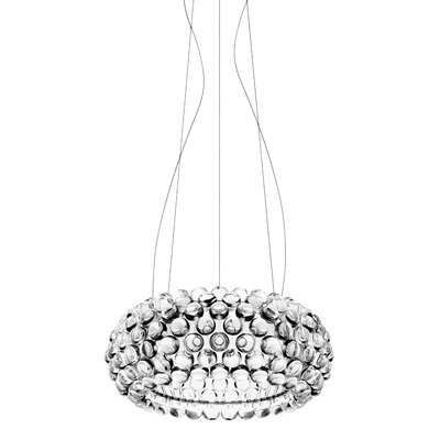 Foscarini Caboche LED Chandelier with Dimmer