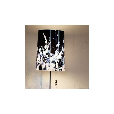 Graf Fabric Floor Lamp Shade