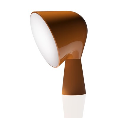 Foscarini Binic Table Lamp in Orange