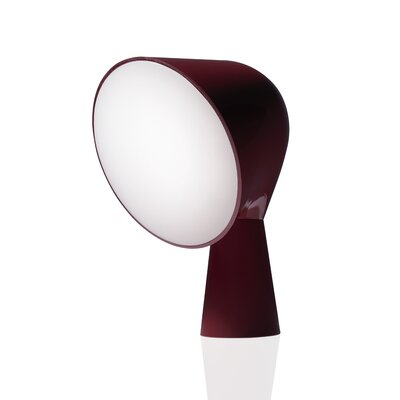 Foscarini Binic Table Lamp in Red