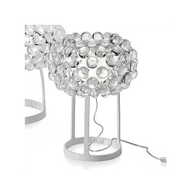"Foscarini Caboche 15"" H Table Lamp"