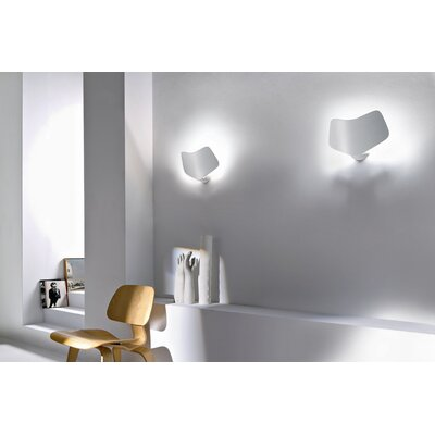 Foscarini Fold 1 Light Wall Light