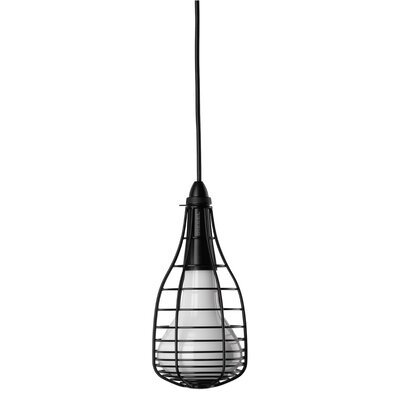 Foscarini Cage Mic Suspension Lamp