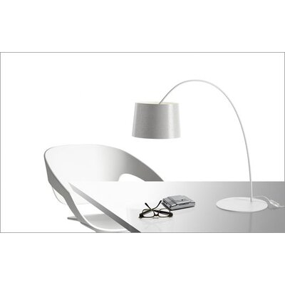 "Foscarini Twiggy 24.81"" H Table Lamp with Empire Shade"
