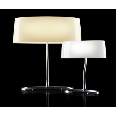 "Foscarini Esa 18.5"" H Table Lamp with Empire Shade"