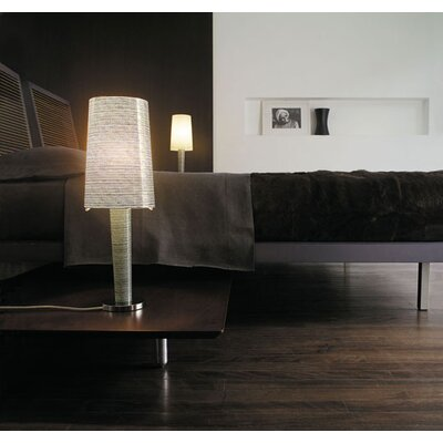 "Foscarini Lite 21.75"" H Table Lamp with Empire Shade"