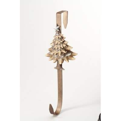 October Hill Christmas Tree Wreath Hook