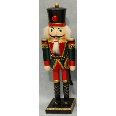 Horizons East Soldier Nutcracker