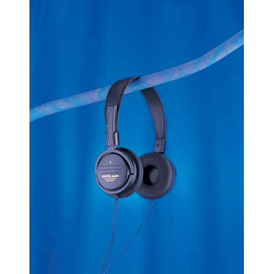 Audio-Technica Open-Back Dynamic Stereo Headphones