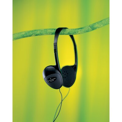 Audio-Technica Lightweight Open-Back Dynamic Stereo Headphones
